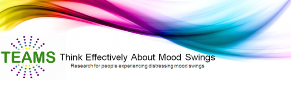 Think Effetcively About Mood Swings